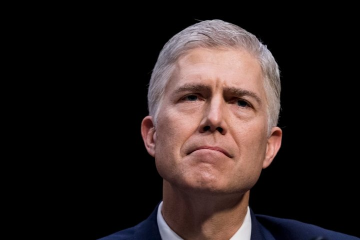 Neil Gorsuch confirmation hearing to be Associate Justice of the U.S. Supreme Court