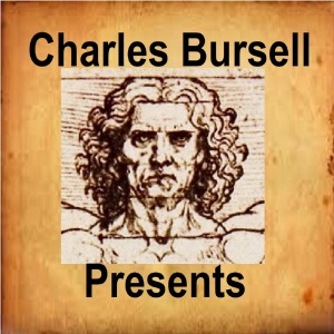 Charles Bursell Presents logo