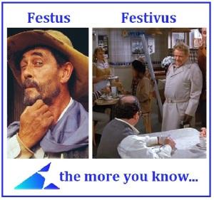 festus festivus