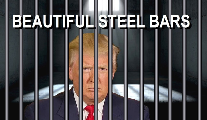 beautiful steel bars