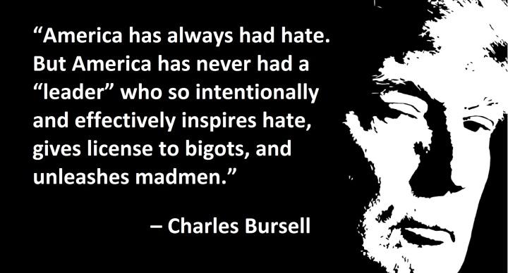 Hate Leader